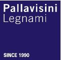 Pallavisini Legnami Srl Logo
