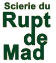 Scierie du Rupt de Mad Sa Hardwood sawmills
