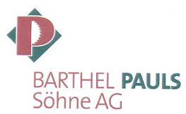 Barthel Pauls Sa Softwood sawmills