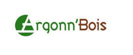 Argonn'Bois - Scierie Logo
