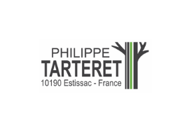 Tarteret Philippe Sa Logotip