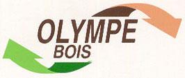 Olympe Bois Logo