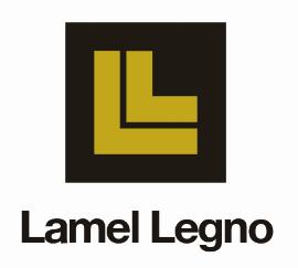 Lamel Legno Srl Logo