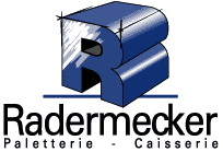 Radermecker Sa Fabricantes de paletas