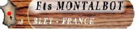 Montalbot Ets Hardwood sawmills