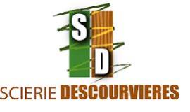 Scierie Descourvières Aserraderos de madera blanda