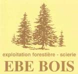 EBE BOIS Silvicultores - madereros