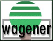 Sägewerk Wagener GmbH Logo