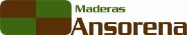 MADERAS ANSORENA, S.L. Logo