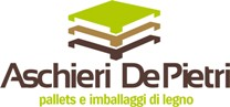 Aschieri-de Pietri & C. S.r.l. Containers - cases - packs - crates