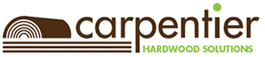 Carpentier Hardwood Solutions Logo