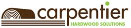Carpentier Hardwood Solutions Logo