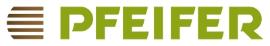 Pfeifer Timber GmbH Logo