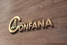SC CONFANA INDUSTRIES SRL Importers - distributors - merchants - stockists
