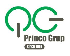 PRINCO GRUP SA Logo