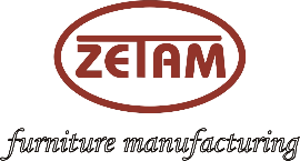 ZETAM-PLM SRL Living room furniture