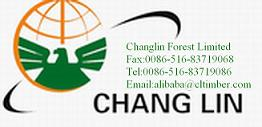 Changlin Forest Limited Plywood