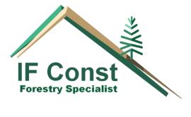 SC IF CONST SRL Logo