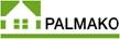 AS Palmako Log houses