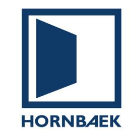Hornbaek Group A/S Logo