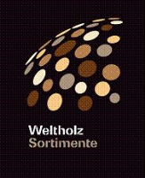 Weltholz ZN der Klöpferholz GmbH& Co KG Logo