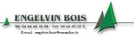 ENGELVIN BOIS SA  Logo