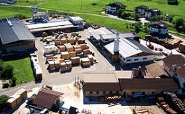 SEGHERIA VARESCO FRATELLI srl  Containers - cases - packs - crates