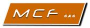 MCF sas. di Spinelli Marco & C.  Logo