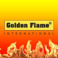 Golden Flame International BV Logo