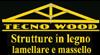 TECNOWOOD DI MISSERI SABRINA Manufacturers of prefabricated trusses