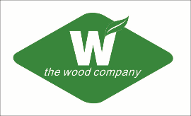 The Wood Company Poland Logo