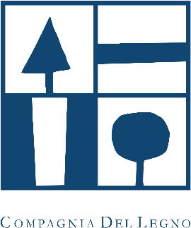 Compagnia del Legno SPA Logo
