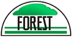 Forest sp.z.o.o Logo