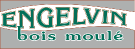 Engelvin Bois Moulé Moulded pallets