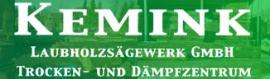 Kemink - Laubholzsägewerk GmbH Hardwood sawmills
