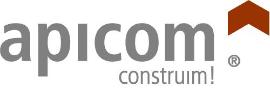 APICOM SRL Logo