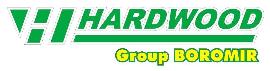 SC HARDWOOD SRL Logo