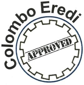 COLOMBO EREDI ITALIA Logo
