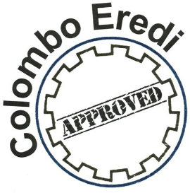 COLOMBO EREDI ITALIA Used woodworking machinery dealers - Second-hand machines