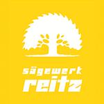 Sägewerk Reitz GmbH Logo