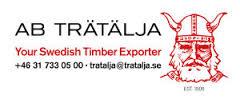 AB Trätälja  Exporters