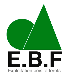 EBF - Exploitation Bois et Forêts Forest managers - forest harvesters - loggers