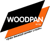 Woodpan Slovakia S.r.o. Logo