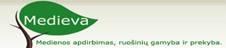 JSC Medieva Pallet/Packaging elements supplier