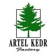 Artel Kedr Used woodworking machinery dealers - Second-hand machines