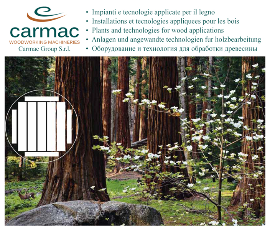 Carmac Group Italia Machinery - equipment manufacturers