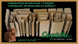 Interior Decoration Manufacturers - CARPIALBA S.L.