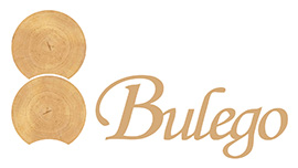 Bulego Log houses