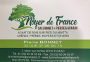 Sarl Bonnet - Noyer de France Logo