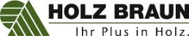 HOLZ BRAUN GmbH und Co.KG Logo
